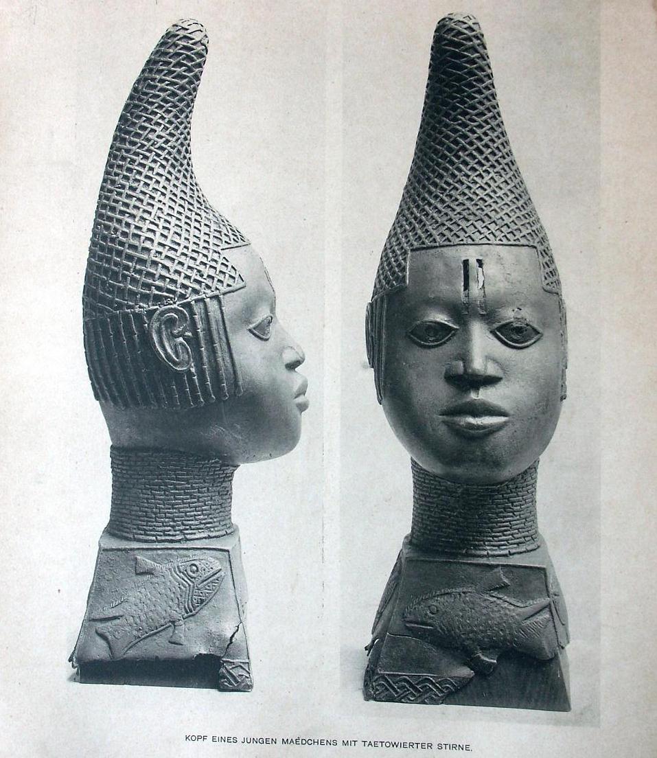Nigerian Treasures